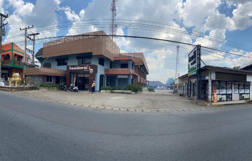 Mitaree 2, Mae Sariang