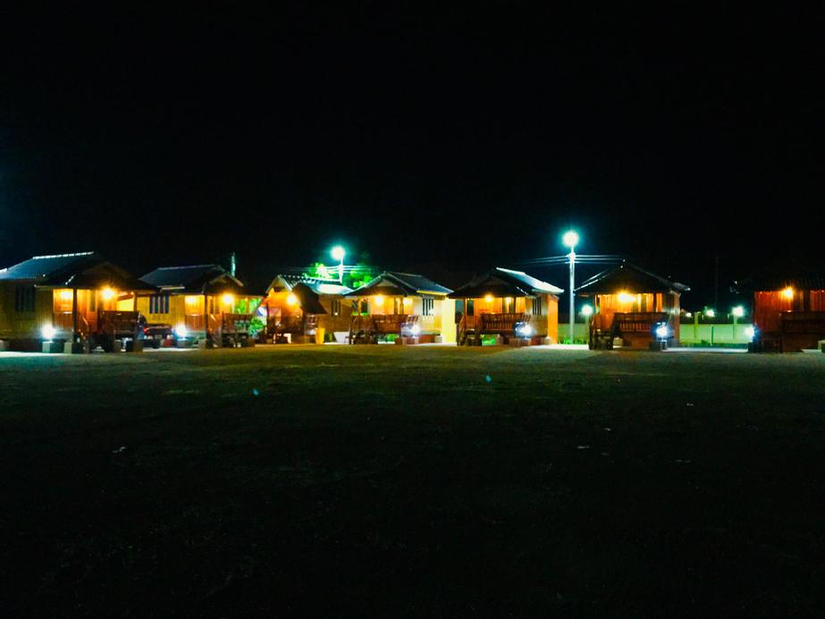 WeCare - Resort, Wichian Buri