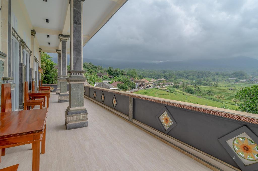 Adhi Jaya Suite, Tabanan
