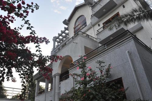 Inn of the Four Sisters, Semen Gondar