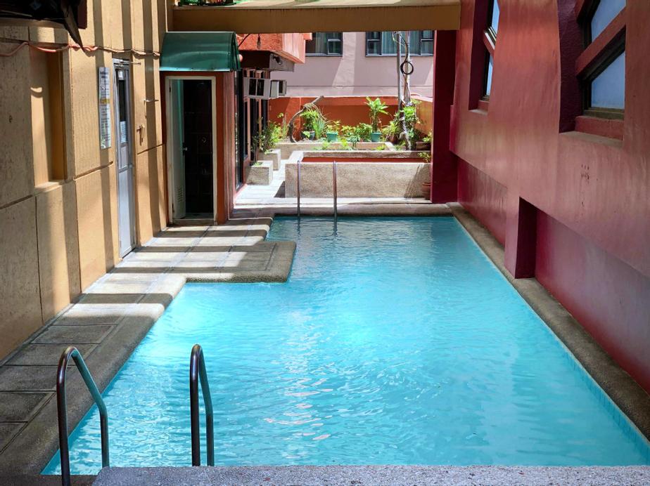 Boutique Room in Condo Hotel - 43, Makati City
