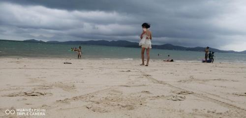 Coto Jade Bungalow & Homestay, Cô Tô
