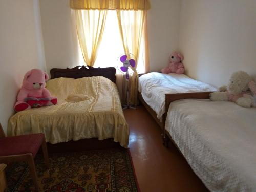 Monika Guest House,
