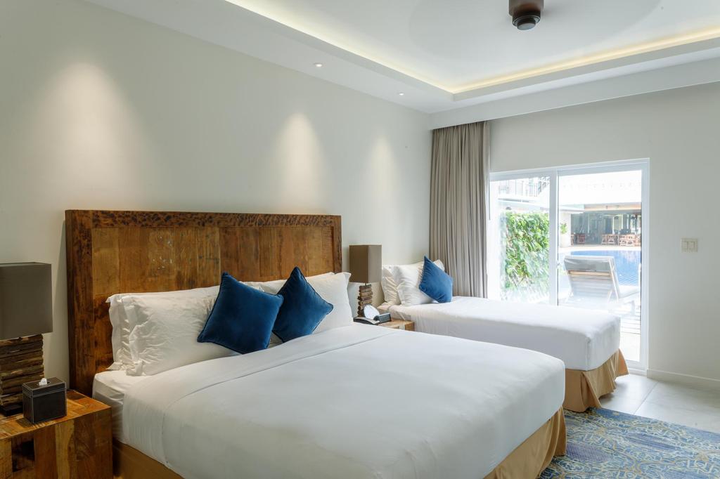 Cove Resort Palau,