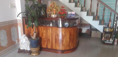 Khach san Quoc Viet, Bảo Lộc