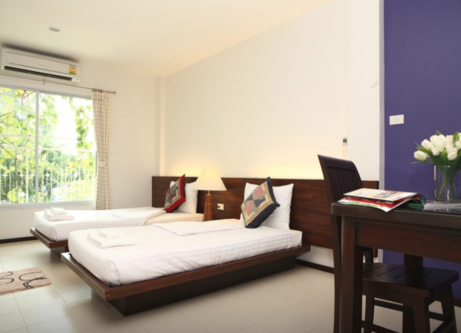 Le Ranong Bistro and Guesthouse, Muang Ranong