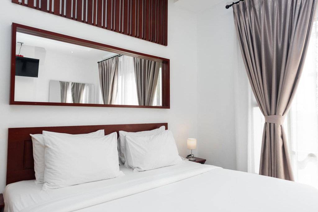 S 2 Modern Boutique Hotel , Chanthabuly