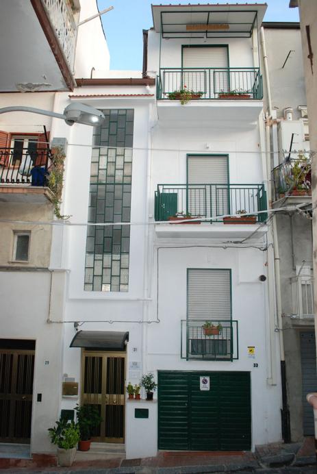 B&B De Casa, Caltanissetta
