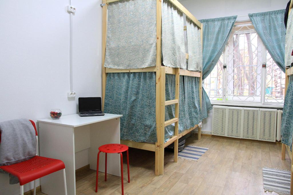 Hostel Izmaylovskiy Park, Eastern