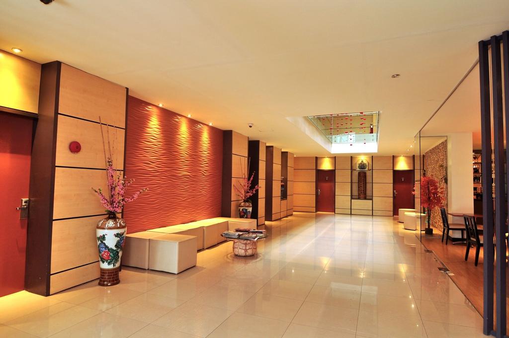 Dynasty Tourist Inn, Cebu City