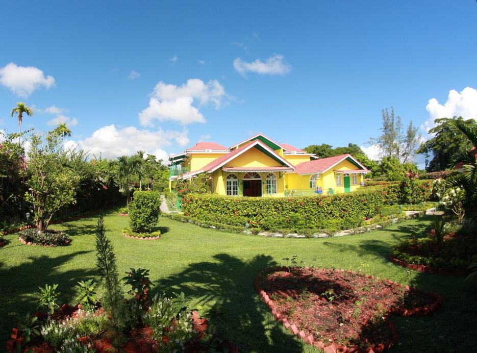 Villa Sonate,