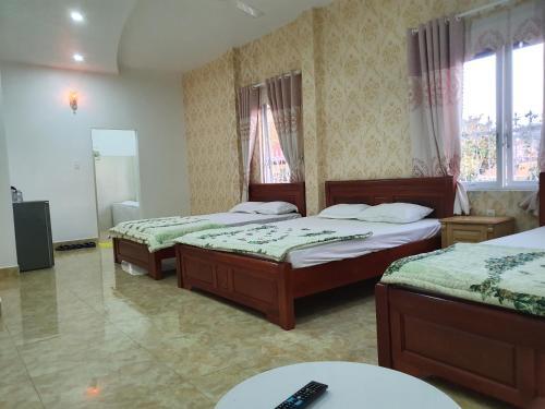 Vu Gia Hotel, Bảo Lộc