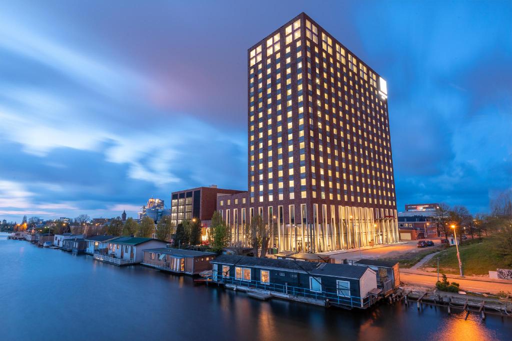 Leonardo Royal Hotel Amsterdam, Ouder-Amstel