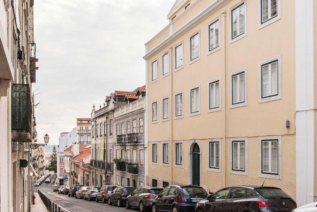 Casa do Jasmim by Shiadu, Lisboa