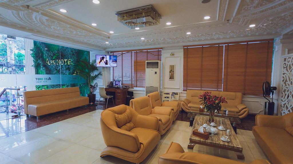 Saigoncucu Hotel near Bui Vien Town, Quận 1
