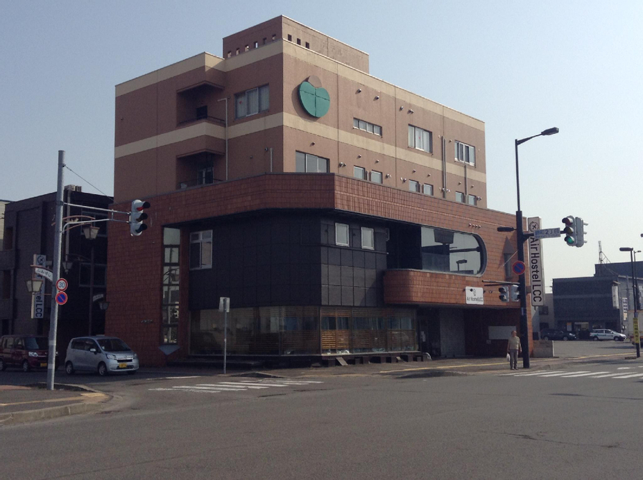 Air Hostel LCC, Chitose