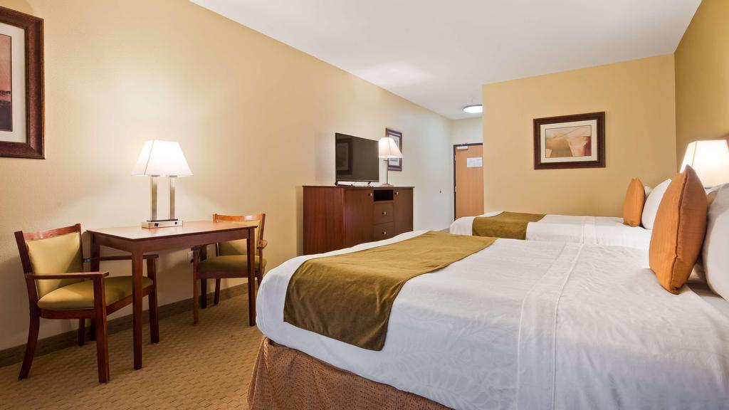 Best Western Plus Montezuma Inn & Suites, San Miguel