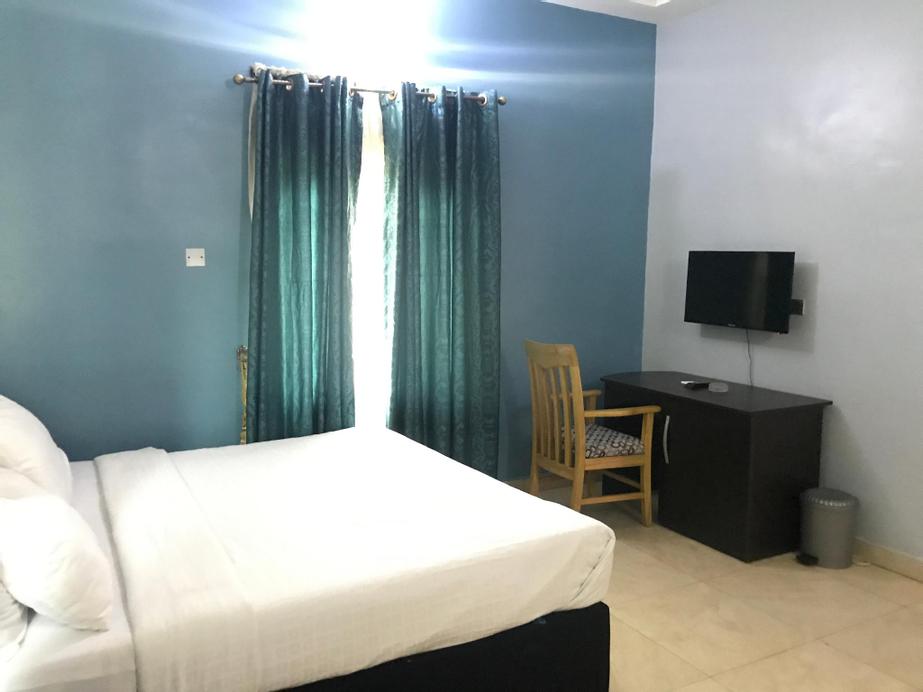 Hayatt Hotel, Enugu East