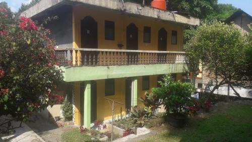 Yusman Cottages, Langkat