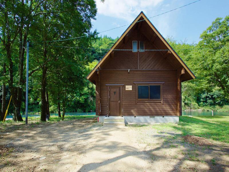 Lodge Kiyokawa, Bungo-ōno