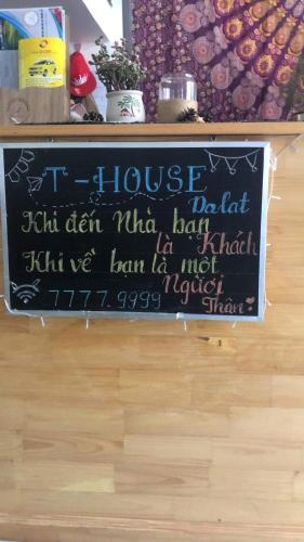 T-House Dalat, Đà Lạt