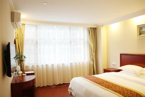 GreenTree Inn ChengDe Shuangluan District Xinhuiwan Hotel, Chengde