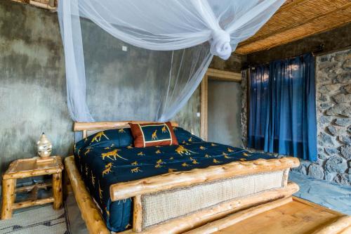 Kivu Paradis Resort, Rubavu