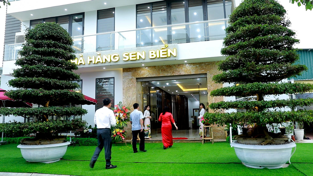 Golden Dream Hotel, Sầm Sơn