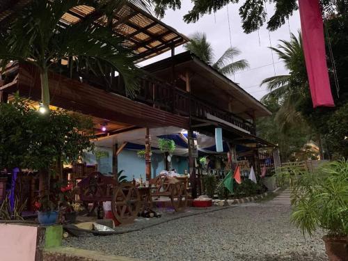 Kamayo Beach Resort, Samal City