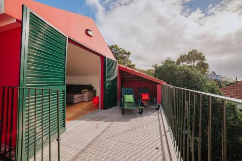 Casa Strelitzia, Funchal