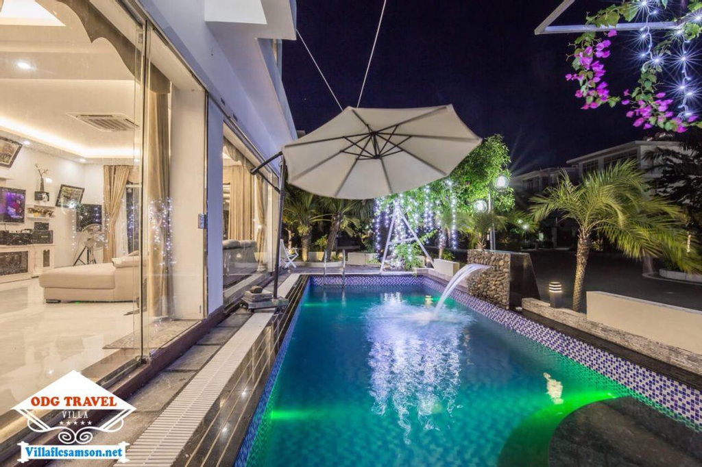 Bayhomes Luxury Villa FLC Sam Son, Sầm Sơn