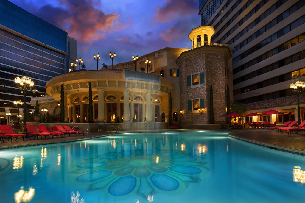 Peppermill Resort Spa Casino, Washoe