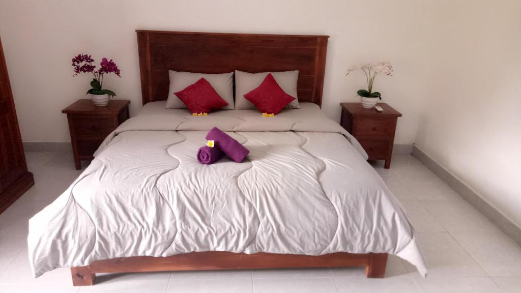 Arta Garden Guest House & Hostel, Gianyar