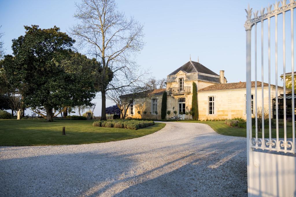 Château Cordeillan-Bages, Gironde