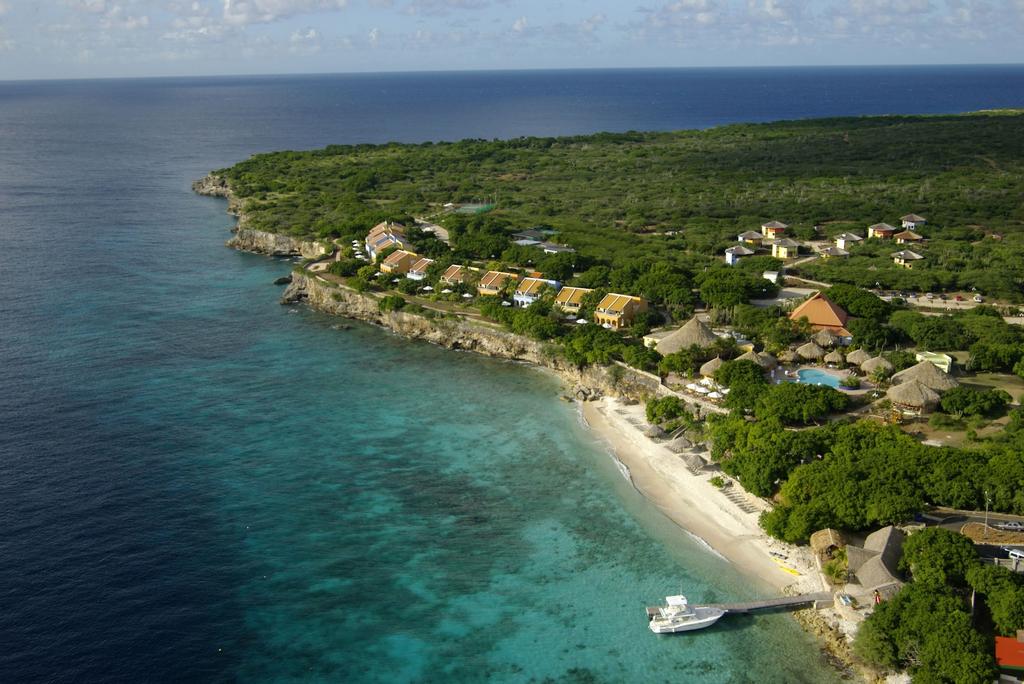 Kura Hulanda Lodge & Beach Club - All Inclusive,