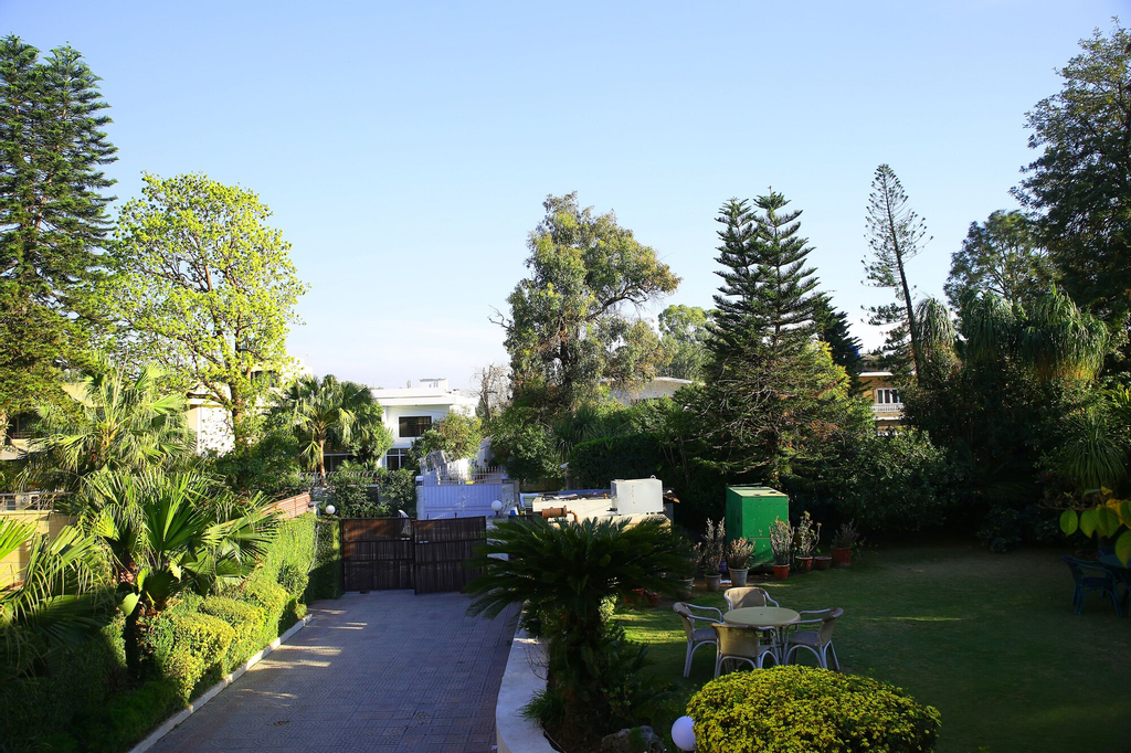 Magnolia Guest House, Islamabad