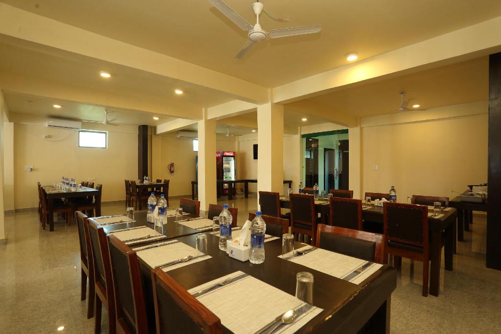 Capital O 629 Grand Cosmo Lumbini Hotel Pvt.ltd, Lumbini