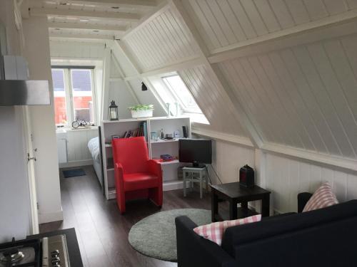 B&B Alkmaars Toppunt, Alkmaar