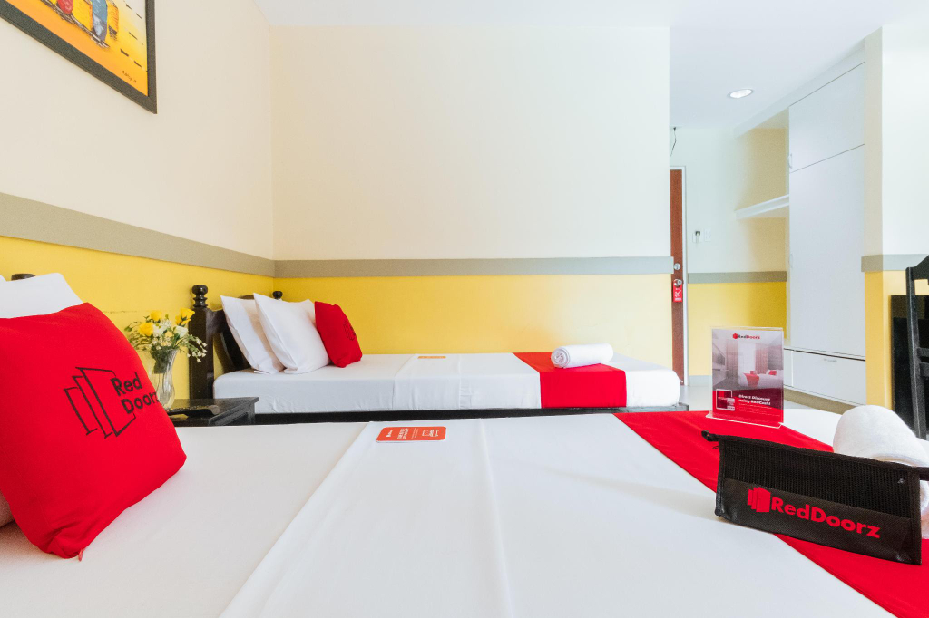 RedDoorz Premium @ Gabinete Road Palawan, Puerto Princesa City