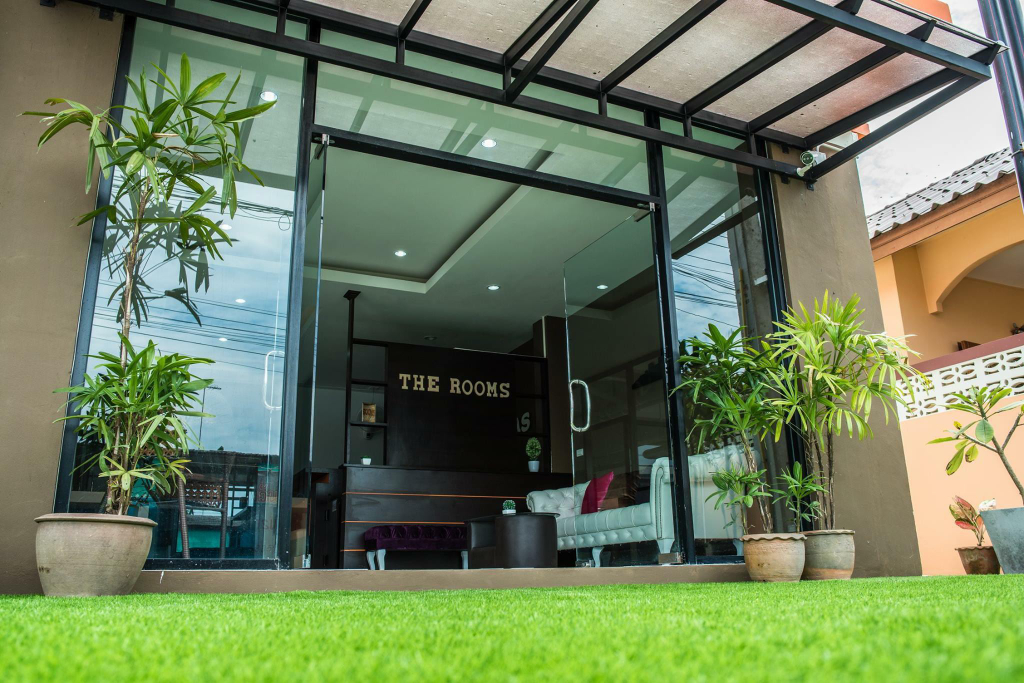 The Rooms Residence, Muang Pattani