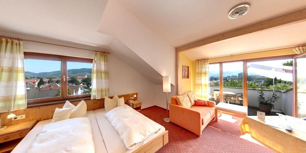 Hotel Renchtalblick, Ortenaukreis