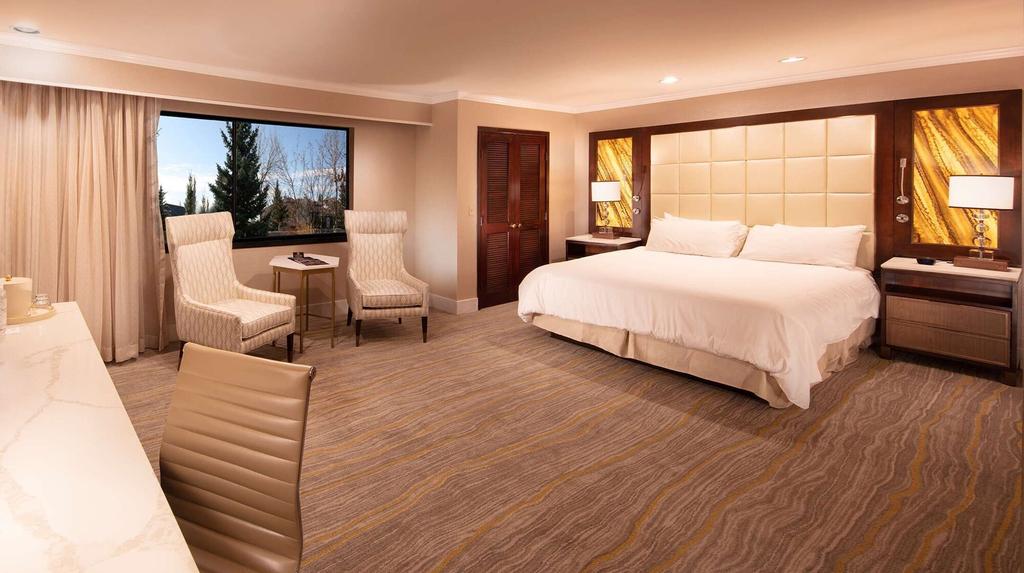 Peppermill Resort Spa Casino, Washoe