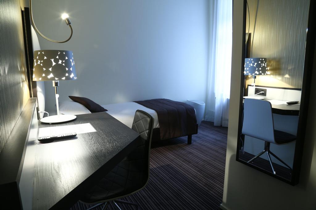 Hotel Saint Nicolas, Bruxelles