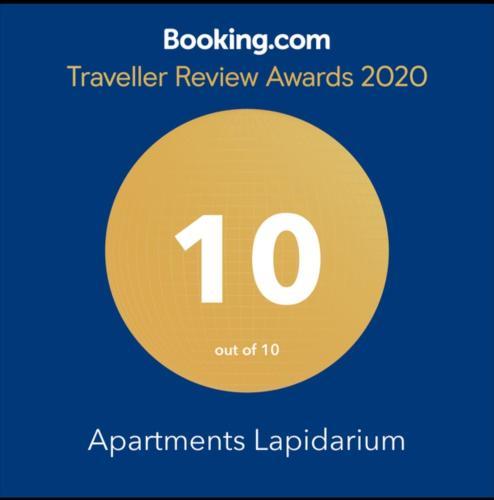 Apartments Lapidarium,