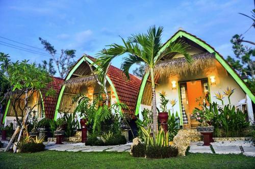 Prama Cottage Nusa Penida, Klungkung