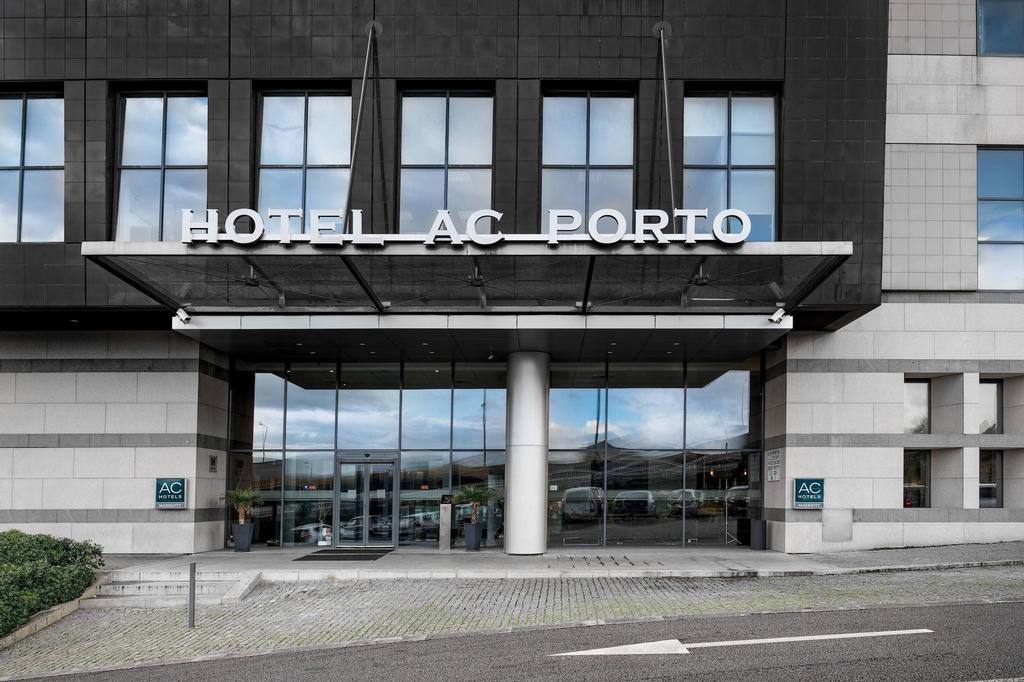 AC Hotel Porto by Marriott, Porto