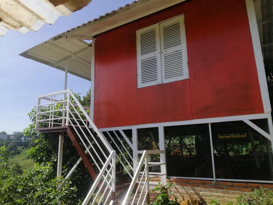 The Hill Homestay, Bảo Lộc