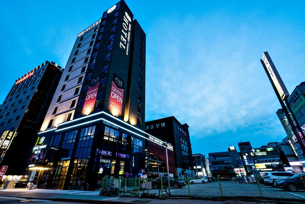 Siheung Seoul Tourist Hotel, Siheung