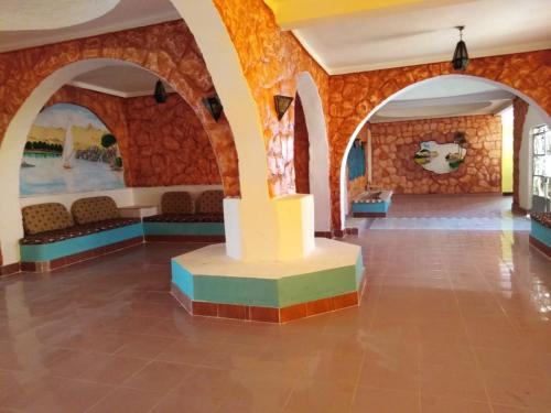 Hllol Hotel, Unorganized in Aswan