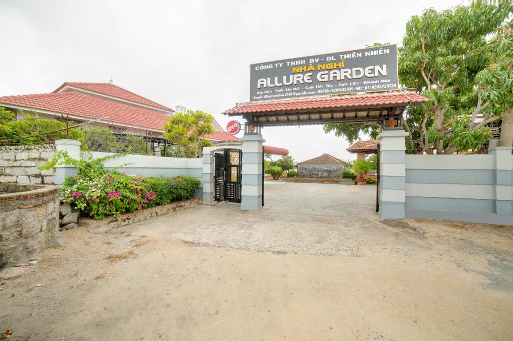 Allure Garden, Cam Lâm